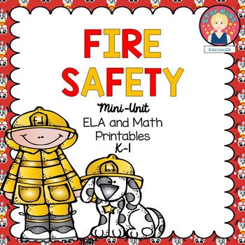 FIRE SAFETY MINI-UNIT