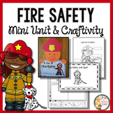 Fire Safety Kindergarten