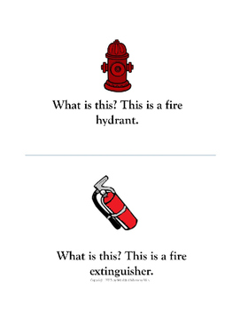 Fire Safety - Learn about and prepare for fires