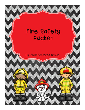 Fire Safety Packet