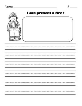 Fire Safety Paper