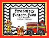 Fire Safety Patterns