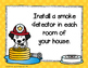 Fire Safety Posters
