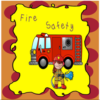 Fire Safety Posters & Booklet