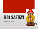 Fire Safety Powerpoint