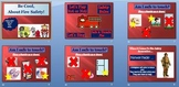 Fire Safety Powerpoints