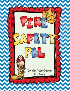 Fire Safety PBL