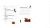 Fire Safety Quiz for elementary kids