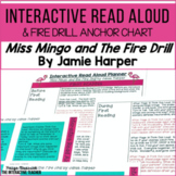 Fire Safety Read Aloud: Miss Mingo and the Fire Drill, Lesson Plans & Activities