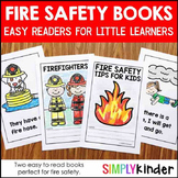 Fire Safety Readers