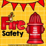 Fire Safety Activities and Resource Pack