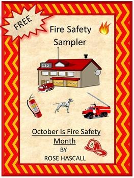 FREE: Fire Safety Sampler