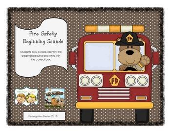 Fire Safety Sounds