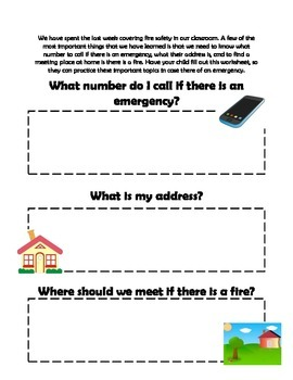 Fire Safety Things to Learn at Home