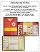 Fire Safety Tri-Fold