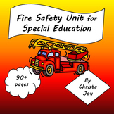 Fire Safety for Special Education