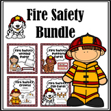 Fire Safety Activities (Fire Safety Week Activities)
