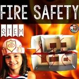 Fire Safety STEM Activity