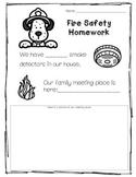 Fire Safety Week Bundle
