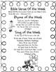 Fire Safety Week Math and Literacy Activities Christian Preschool, Kindergarten