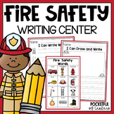 Fire Safety Writing Center