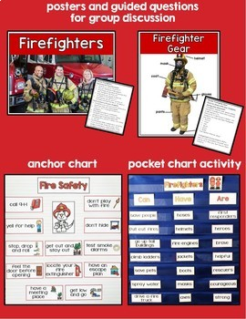 Fire Prevention and Safety, firefighters, fire rescue