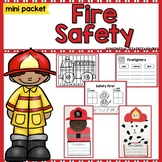 Fire Safety, Firefighters, Fire Rescue