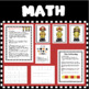 FIRE SAFETY FOR LITTLE KIDS: Science, Math, Craftivity and more