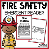 Fire Safety Emergent Reader