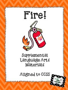 Fire - Supplemental Materials