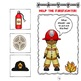Firefighter Fun with Language!