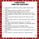 Fire fighter Functions!!  Language activities for Preschoo