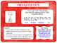 Fire fighter math printables pack