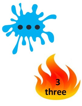 Fire safety number matching