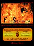 FireStarters: ELA Start-the-Day Activities (Bell Ringers)