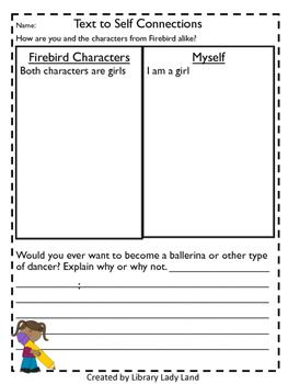 Firebird Figurative Language-Metaphors, Similes, Main Idea