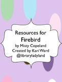 Firebird Figurative Language-Metaphors, Similes, Main Idea