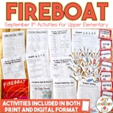 Fireboat - September 11th | Distance Learning