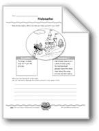 Firebreather (Descriptive Paragraphs)