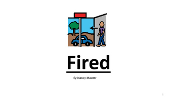 Fired Introduction Booklet