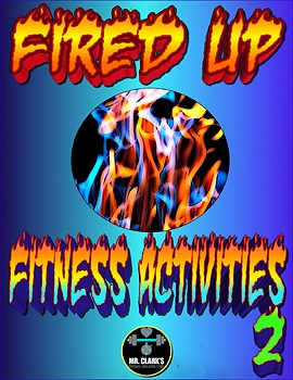 Fired Up Fitness 2