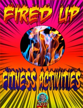 Fired Up Fitness