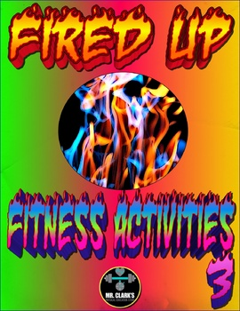 Fired Up Fitness 3