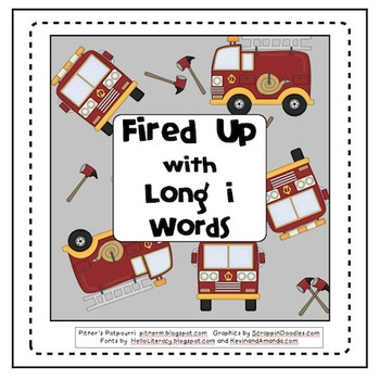 Fired Up! -- Games for Long i Words