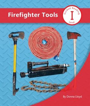 Firefighter Book Set