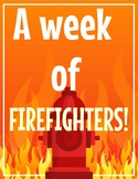 Firefighter Bundle!