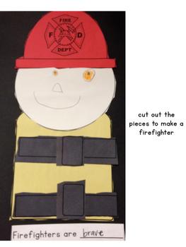 Firefighter Craft