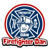 Firefighter Dan™ Fun Sheets (2 Free)