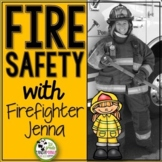 Fire Prevention Week and Fire Safety Activities
