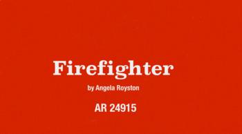 Firefighter Keynote